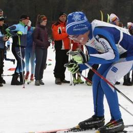 Trofeo Leffe a Valbondione  Bravi i giovani valsassinesi