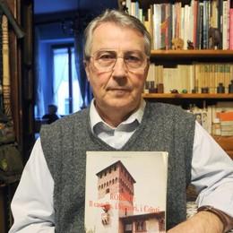 L'ex deputato: «Metà vitalizio per salvare un castello»