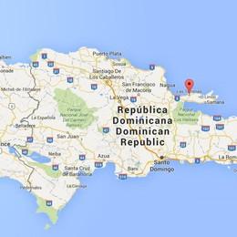 Uomo di Argegno ucciso a coltellate  nella Repubblica Dominicana