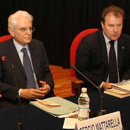 Mattarella divide  Entusiasmo dal Pd Gli strali della Lega