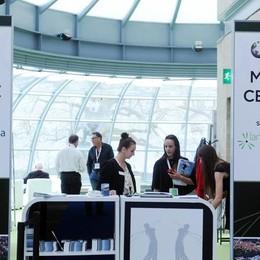 Il mondo del golf fa affari a Dubai  E il successo passa dal lago di Como