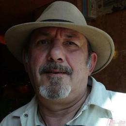 L'addio a Felli, il dj del lago  «Artista amato da tutti»