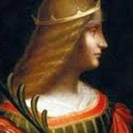 Un quadro di Leonardo  sequestrato a Lugano