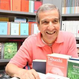 Bruno Biagi chiude bottega  «Dopo tanti libri farò politica»