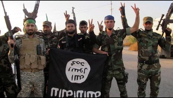 Hacker pro Isis su sito web Lombardia