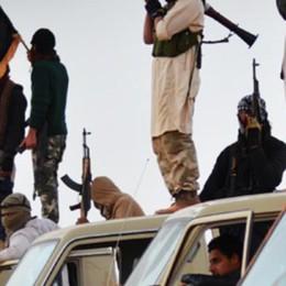 Lecco. Crisi della Libia  Brutta frenata dell' export
