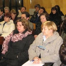 Bambini ucraini da ospitare  Per ora sette famiglie pronte