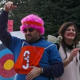 Uno schiaffo alla crisi con il carnevale  «I costumi li facciamo all'oratorio»