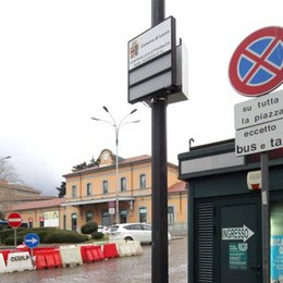«Piazza Stazione? Prima era un caos»
