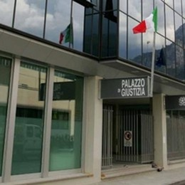 Lecco, Ersilio Secchi    presidente del Tribunale