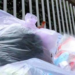 Lecco, rifiuti meno cari  Diminuisce la Tari