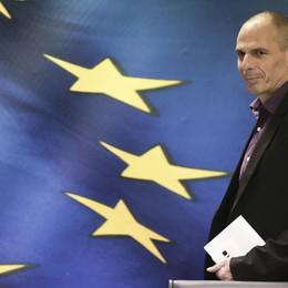 Ambrosetti, arriva il duro Varoufakis