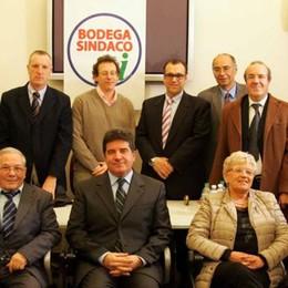 Lecco, Bodega più Ncd  «La ricetta vincente»