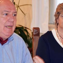 Elezioni comunali a Ballabio  Pontiggia passa il testimone