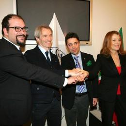 Contro Brivio e Ncd  Alberto Negrini  Alternativa a destra