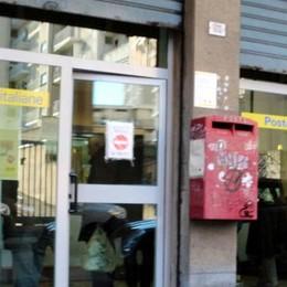Uffici postali a rischio  Tutti ai sit-in di protesta