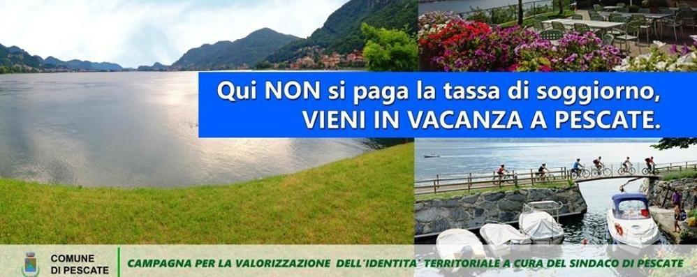 Tassa di soggiorno a Malgrate. E Pescate: «Venite da noi ...