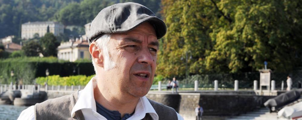 """I 50 anni del """"cantalago""""   Davide Van De Sfroos"""