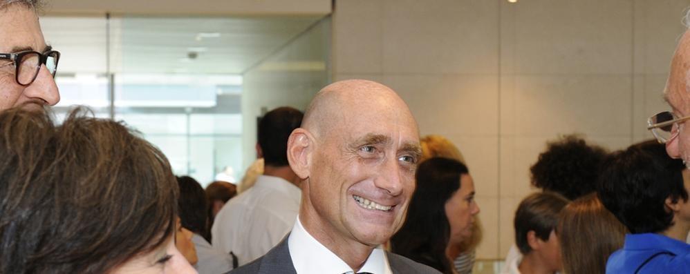 Luigi Colombo nominato   nel consiglio Confindustria