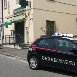 Paderno, rapina all'ora di pranzo  Colpo alla farmacia per soli 50 euro