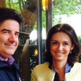 Lo strappo di Virginia Tentori  «Bodega è il candidato giusto»