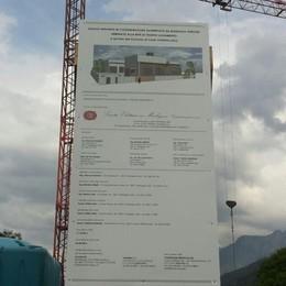 Nuova centrale a biomasse. Il sindaco di Cosio: «Nessun rischio»