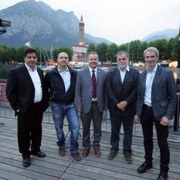 Stasera la sfida tra i cinque  Chi sarà il  sindaco di Lecco?