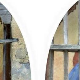 Vandali contro   le cappellette mariane