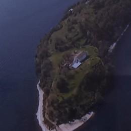 Il lago di Como e le sue bellezze  In onda sulla Rai a Linea Blu