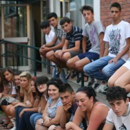 Ragazzi d'estate a bottega  Scuola di vita a Dolzago