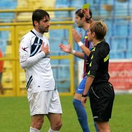 Capogna e Tignonsini  salutano i blucelesti