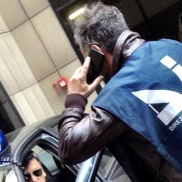 Traffico illecito di rifiuti ferrosi Oscar Sozzi finisce in cella