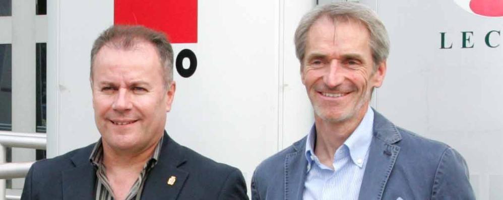 ELEZIONI COMUNALI LECCO BALLOTTAGGIO BRIVIO-NEGRINI     Qui  i risultati delle Elezioni Comunali