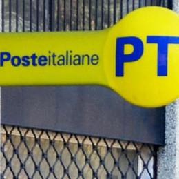 Uffici postali, piccolo sconto sui tagli  Salvi gli sportelli di Maresso e Verderio