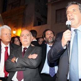 Il pm del processo trattativa Stato-mafia  Antonino di Matteo atteso a Casatenovo