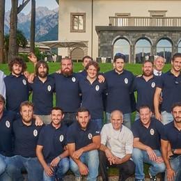 Meta speciale del Rugby Lecco  Cena di solidarietà per i 40 anni