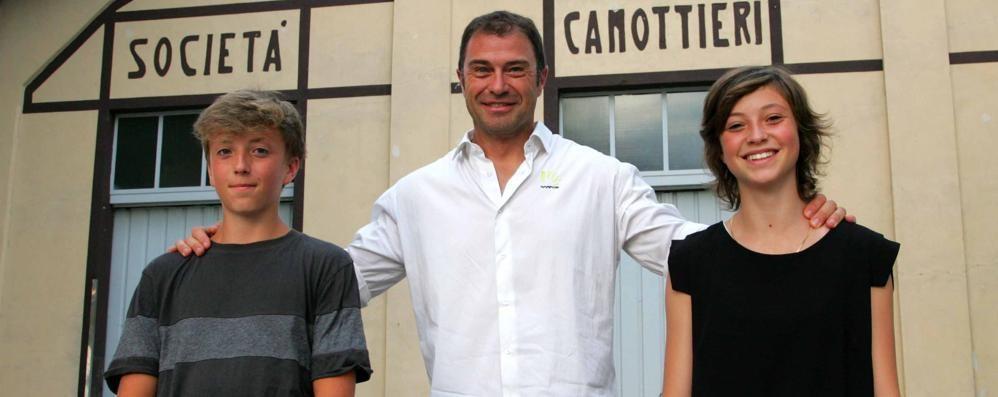 C'è un altro Rossi che vince  Dopo Antonio ci prova Riccardo