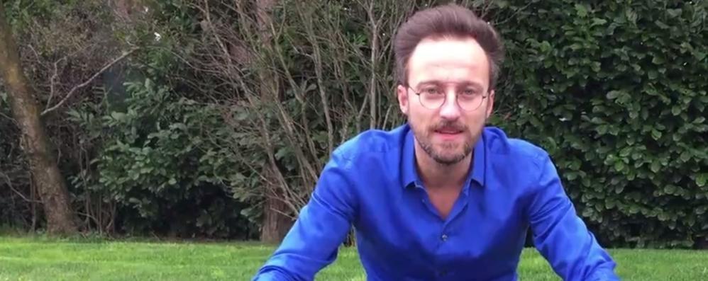 Lo smart di Facchinetti negli Usa  «Così sfiderò l'I-phone di Apple»