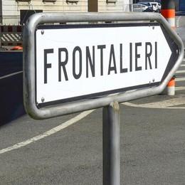 Maroni ai frontalieri: «Niente Svizzera  Pago io lo stipendio»