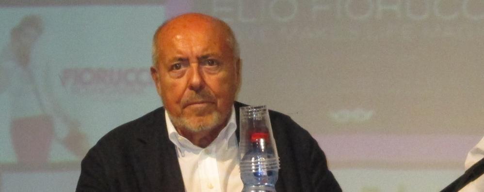 La Valvarrone  dà l'addio  a Elio Fiorucci
