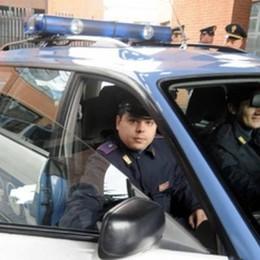 Segregata in casa con il figlio neonato Magrebino ricercato da 4 anni arrestato
