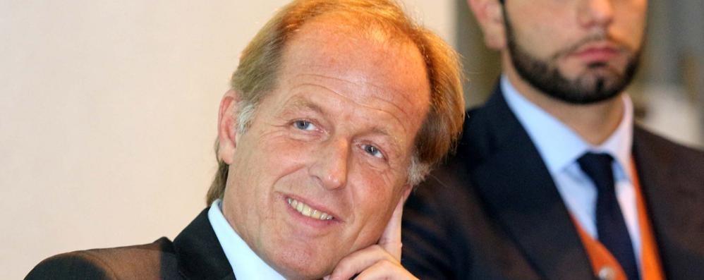 De Albertis eletto in Ance   La soddisfazione di Lecco