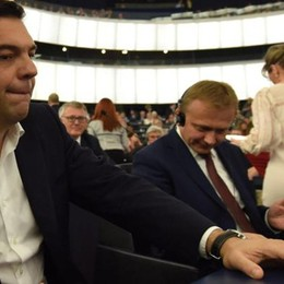 Aziende lecchesi ed effetto Grecia   Primo, conti al sicuro in Germania