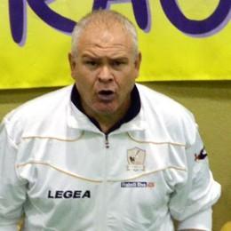 Il San Giorgio Molteno ha deciso  Resta in panchina il coach Scalia