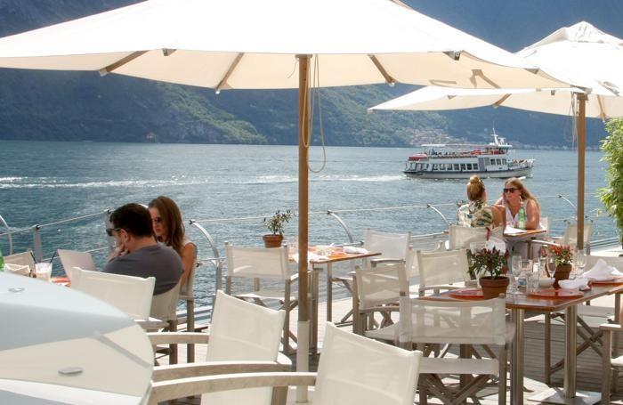 Tremezzo Grand Hotel Tremezzo