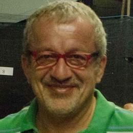 Il governatore Maroni alla Brianza  «Obiettivo, Lombardia autonoma»
