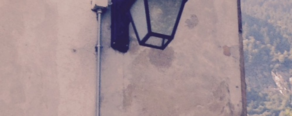 Nuovi black out a Chiavenna  Città in scacco. «Stiamo provvedendo»