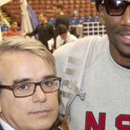Basket Lecco, il dg Ragnolini  «Vogliamo crescere ancora»