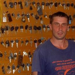 Una collezione davvero particolare  In casa sette quintali di chiavi di auto