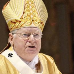 Già a disposizione dell'arcivescovo  la casa parrocchiale di Imberido